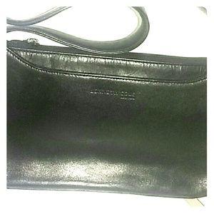 Black Kenneth Cole  purse